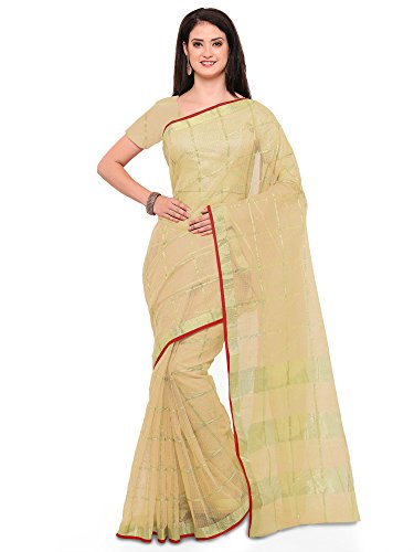Saree Mall Art Silk Saree With Blouse ( Breige_sarees latest design 2RGO2036 )
