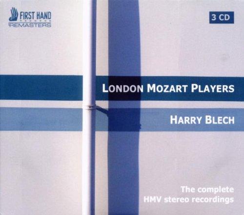 Preisvergleich Produktbild Complete Hmv Stereo Recordings