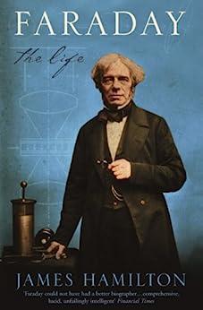 Faraday: The Life (Text Only) by [Hamilton, James]