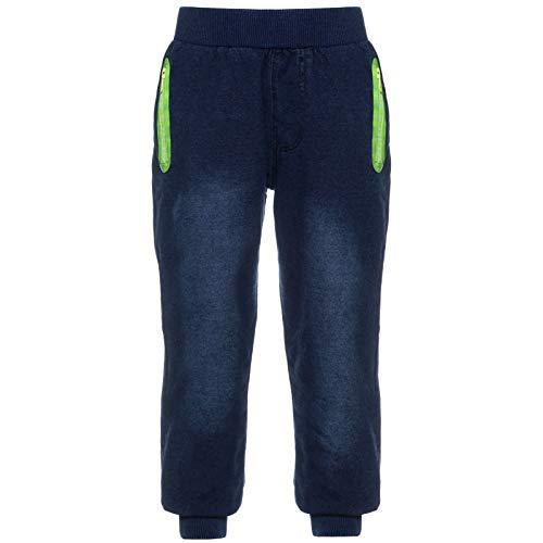 BEZLIT Pumphose Harem-Hose Jeans Style Mädchen Sporthose Freizeit Optik 21795 Größe 128