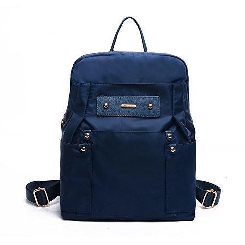 Sacchetti di spalla delle signore/Zaino da viaggio/zaino ultra leggero/Nylon sacchetto di viaggio-C C