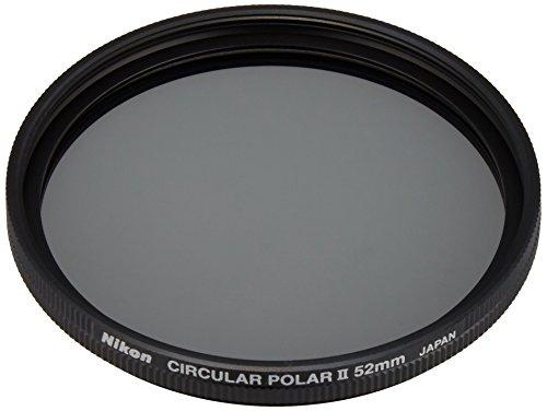 Nikon Pol Circular C-PL II 52 - 52mm Nikon Filter