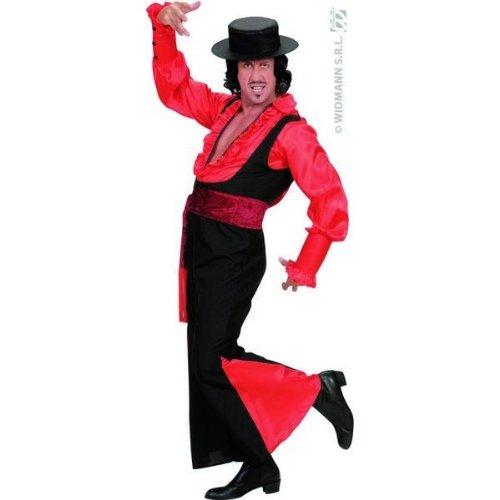 –Kostüm Spanisch (Kostüme Rund Um Die Welt)