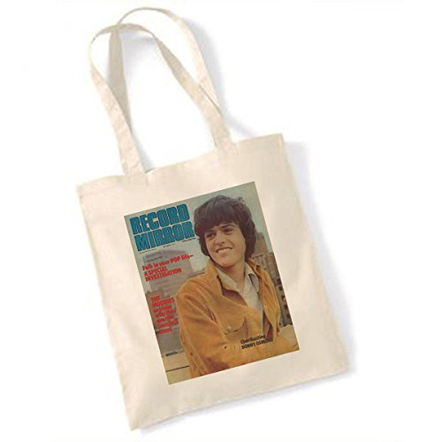 record-mirror-donny-osmond-sept-1-1973-natural-tote-bag