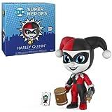 FunKo - Figurine DC - Classic Harley Quinn 5 Stars 10cm -...
