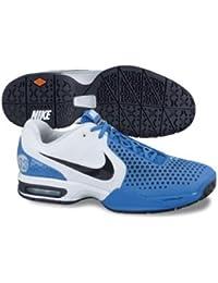 Nike Air Max courtbal listec 3.3Zapatos de tenis hombre, modelo discontinuado, hombre, photo blue/gridiron white/gridiron, EU 43 (US 9,5)