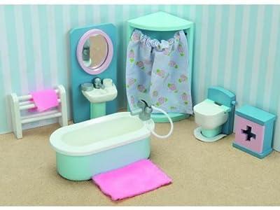 El Cuarto de Baño de Daisy Lane de LE TOY VAN