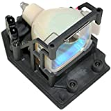 Electrified SP-LAMP-006-ELE6 Replacement Lamp With Housing For Knoll Projectors
