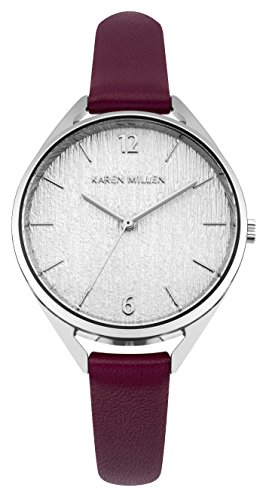 Karen Millen Women's Watch KM162V