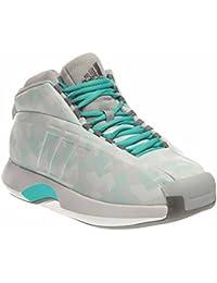 adidas Voloomix M (B36049), Color Azul, Talla 47