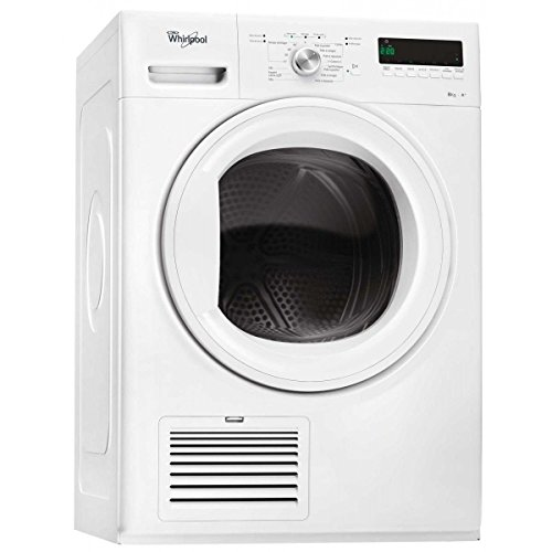 WHIRLPOOL - Seche linge frontal HDLX 80312 -