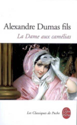 Vignette du document La  Dame aux camélias
