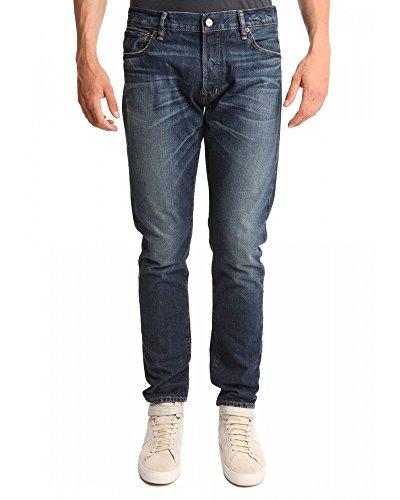 Ralph Lauren Denim   Supply Men s Jeans Blue Blue 5882ac15e857