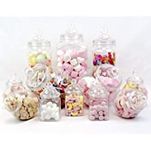 Candy Pick style kit Mix amp; vintage Buffet Pack Shop victorien Sweet 12 Pot xqwzZAAa