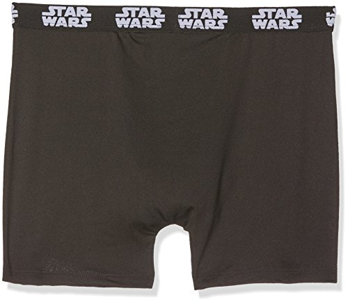 Star Wars Herren Badehose Boxer, 6er Pack Mehrfarbig (Multicolor B2)