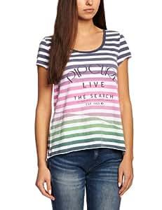T-Shirt Women Rip Curl Ruby T-Shirt