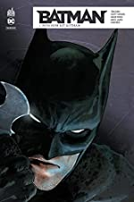 Batman Rebirth Tome 1 de Snyder Scott
