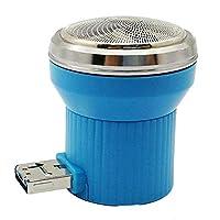 Mini Razor USB Mobile Phone Multi-Function Portable Electric Men