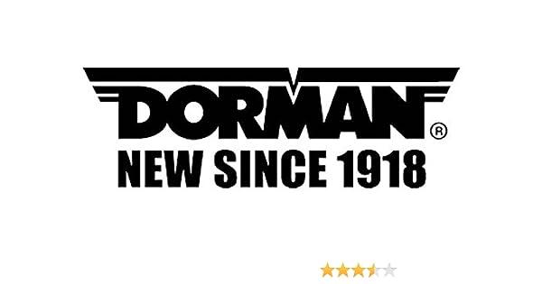 DORMAN M630588 New Brake Master Cylinder
