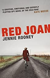 Red Joan by Rooney, Jennie (January 2, 2014) Paperback