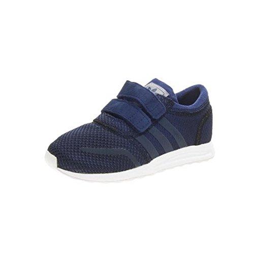 Adidas Zapatillas Los Angeles CF Gris Claro/Rosa EU 23 (UK 6K) DgEkdMTg