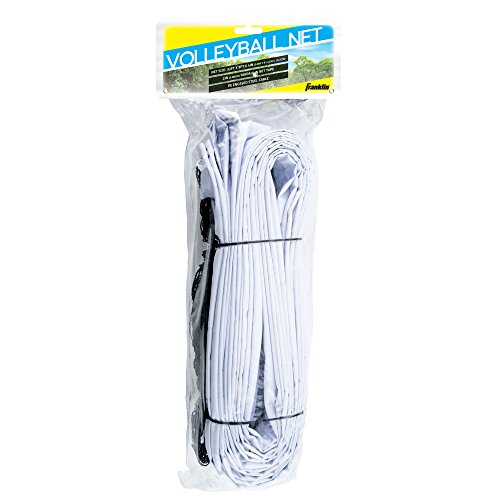 Franklin Sports Volleyball Net Durable Lightweight And Heavy Duty For Volleyball