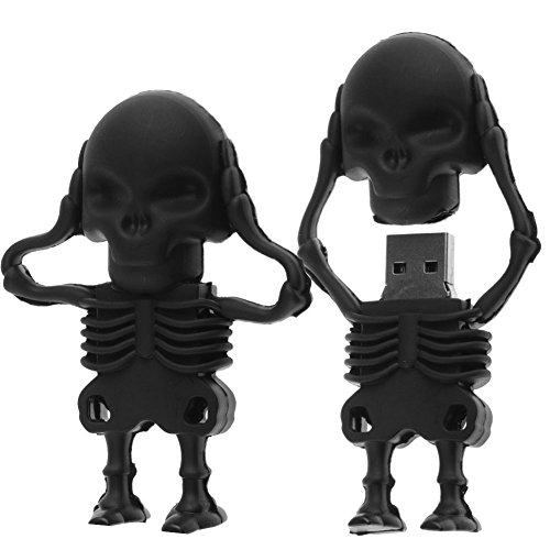 youpin-usb-memory-stick-8gb-cool-black-skull-man-high-speed-usb-20-flash-storage-pen-drive-disk-impo
