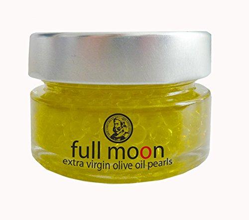 Caviar de Aceite de Oliva Virgen Extra - Full Moon - 50 gr