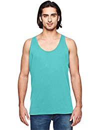 American Apparel Power Washed Tank