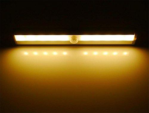 BIUODY Intelligente Led Light Nightlight risparmio energetico da letto in camera per bambini Bagno Corridoio del corpo umano induzione multifunzionale gabinetto di notte della lampada