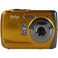 Vivitar VX426-ORG-INT Appareil Photo Numérique Etanche 10 Mpix Orange
