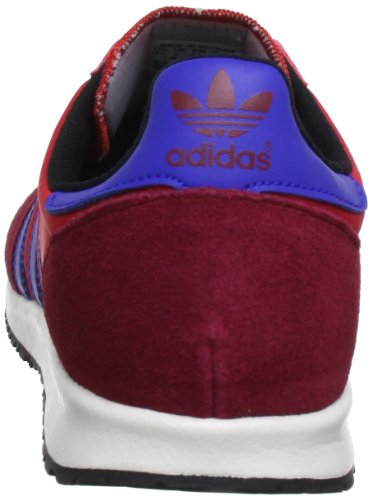 adidas Originals ADISTAR RACER Q20717 Herren Sneaker Rot (VIVID RED S13 / TRUE BLUE / CARDINAL)