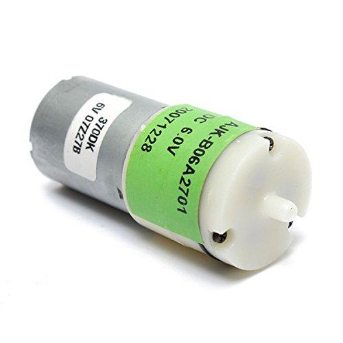 EsportsMJJ 370 Luft Pumpe Dc 3V-6V Micro Aquarium Air Pump -
