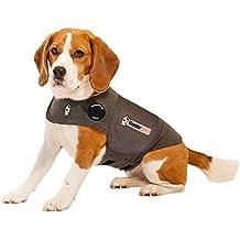 Thundershirt for Dogs (Medium Grey) by Thundershirt