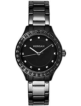MORGAN Damen-Armbanduhr MG 001S-3AM2