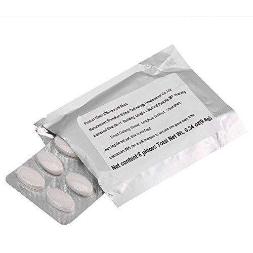 l, Kollagen Hydrolysat Kapsel, Whitening Lightening Collagen Capsules für die Erneuerung der Fruchtmaschine von ()