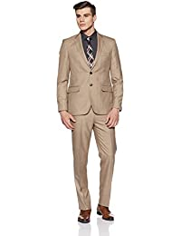 Raymond Men's Regular Fit Suit