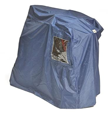 Simplantex Deluxe Scooter Storage Cover (Choose Your Size)