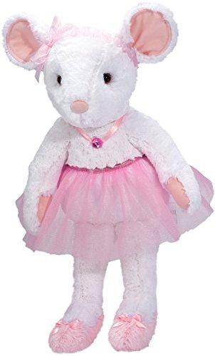 CUDDLE TOYS 428351cm hoch Petunia Ballerina Maus Plüsch Spielzeug