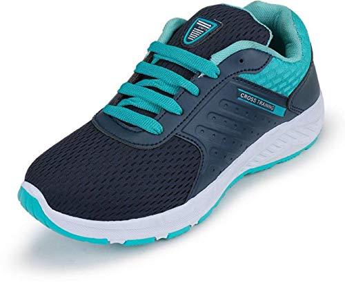 WORLD WEAR FOOTWEAR Men Blue-1086 Sports Running S...