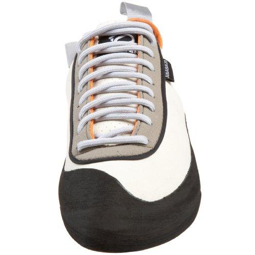 5:10, Scarpe da arrampicata uomo, Arancione (Blanco/Orange), 9.5 Arancione - Blanco/Orange