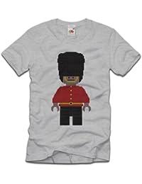 TEE-Shirt, Homme T-Shirt Royal Guard