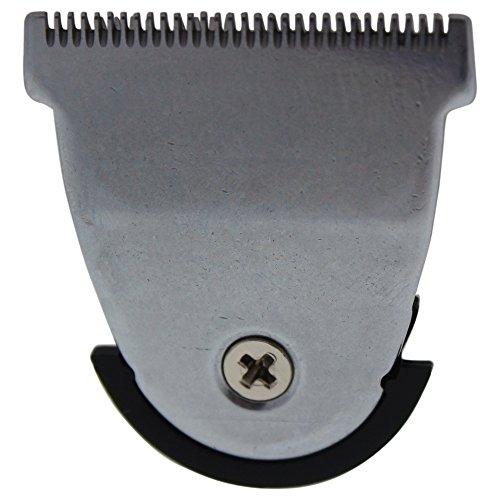 Wahl Professional Abnehmbare Ersatz Klinge # 2111–passend für Echo, Barett, MAG und Sterling 4Rasentrimmer Modelle