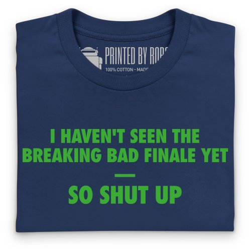 Finale T-Shirt, Damen Dunkelblau
