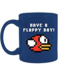 Flappy Bird Have A Flappy Day Mug