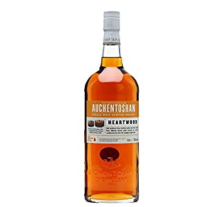 Auchentoshan Heartwood 1L by Auchentoshan distillery
