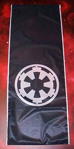 Galactic Empire Banner Flagge Star Wars