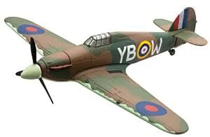 Corgi Toys - CCC99307 - Véhicule Miniature et Circuit - Hawker Hurricane MKII