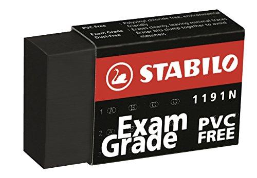 Radiergummi - STABILO Exam Grade - 1 Stück