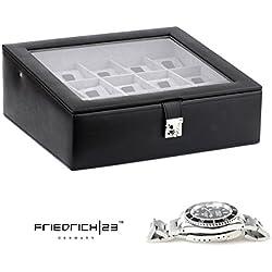 Uhrenbox CECIL CLASSIC 15 SOFT von Friedrich|23